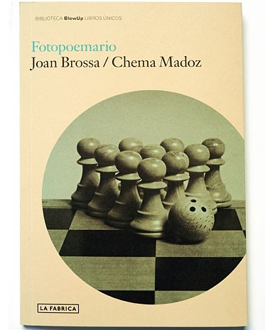 Chema Madoz - Book of Photography http://www.chemamadoz.com/libros.html