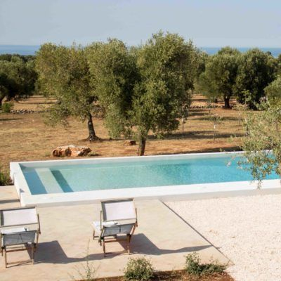Dream Stay: Masseria Moroseta, Ostuni, Puglia