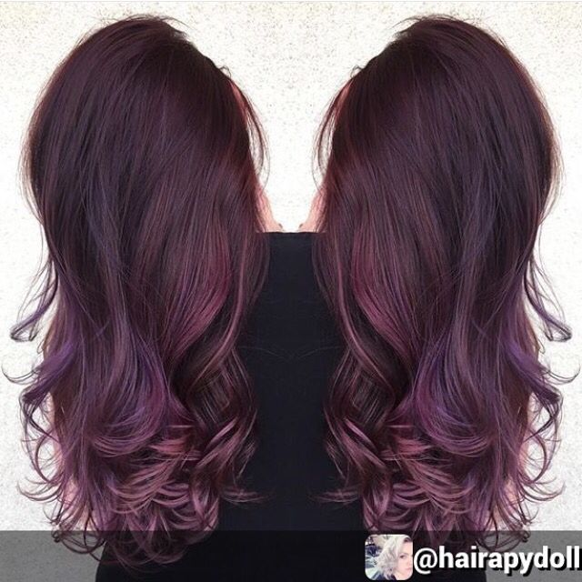 17 B 228 Sta Bilder Om Cherry Coke Wine Hair P 229 Pinterest