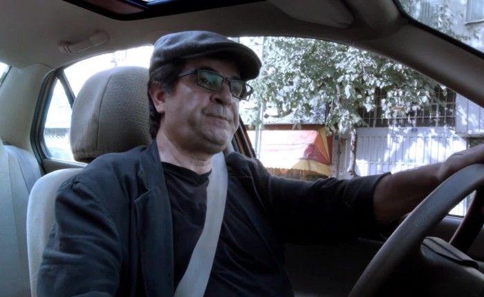 Con Taxi oltre le barriere - Il film di Jafar Panahi, Orso d'oro a Berlino, aprirà il Film Festival Senza Frontiere. Alla Casa del Cinema, dal 5 al 7 giugno
