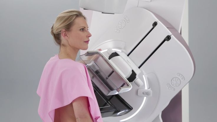 Addressing the pain and anxiety caused by mammograms: Senographe PristinaTM   The best chance of early detection of breast cancer is a mammogram. But for many women the number one reason they don´t schedule a mammogram is because of the fear and anxiety from the potential result and exam discomfo