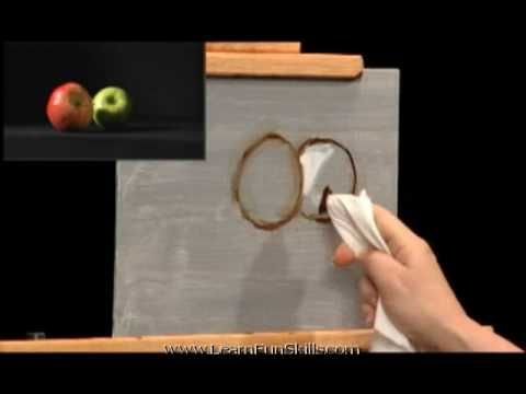Learn To Paint Like The Old Masters Fine Art Painting Pinterest