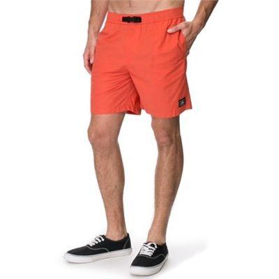 Parca Watamu Action Shorts Swimwear (Burnt Orange)
