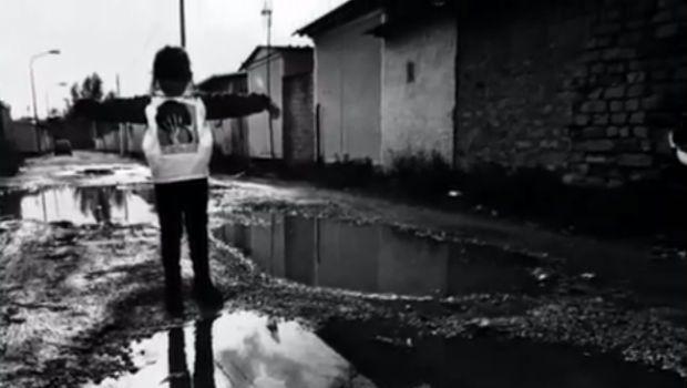 Addio al 2013 con le immagini della Ninna Nanna Senza Nome di Gianni Lamagna