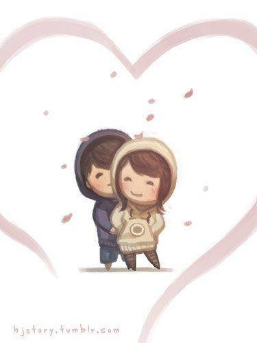 Love is... Hj story <3 - Taringa!