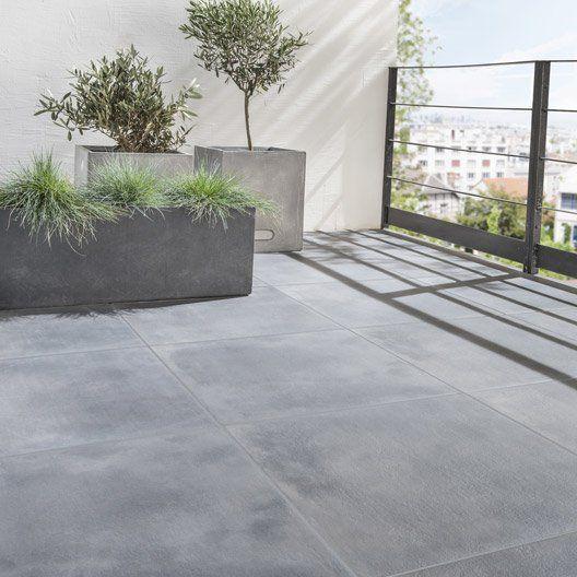 Les 25 meilleures id es de la cat gorie carrelage terrasse for Carrelage pierre exterieur