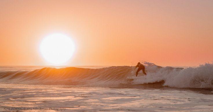 Surfs Up at Jan Juc. Australia  Adis Zornic Photography