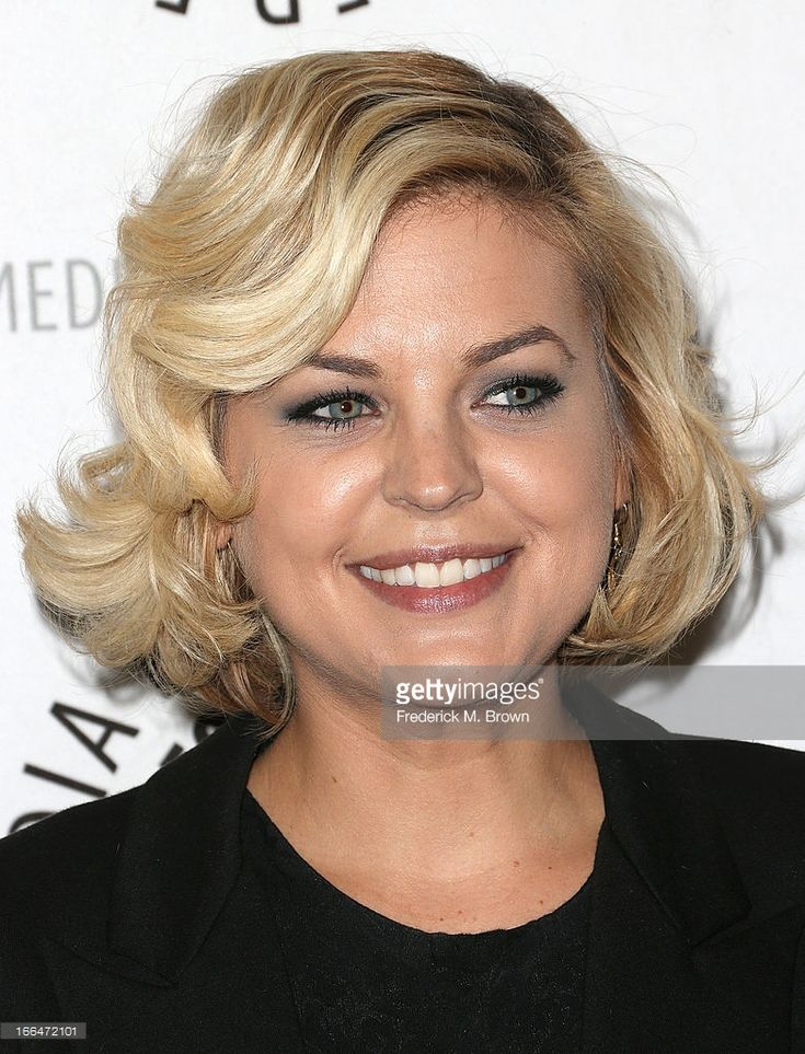 News Photo : Actress Kirsten Storms attends The Paley Center...