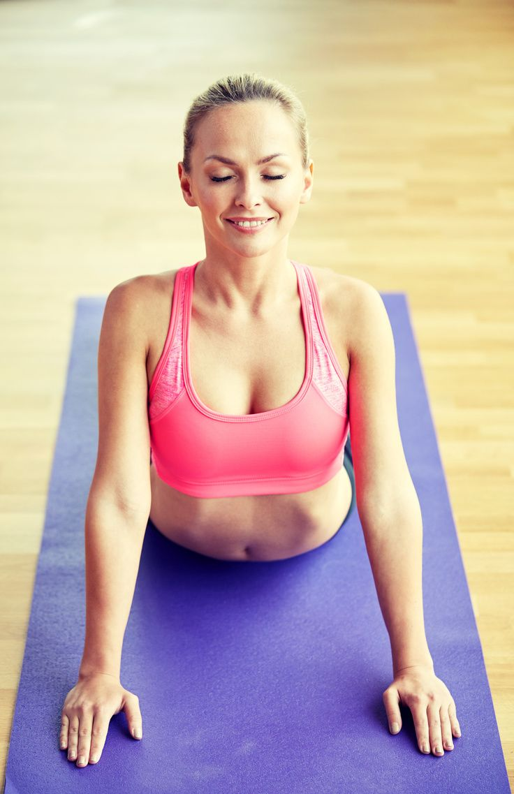Fitness for Back Pain Stimulates the Healing Process and Posture