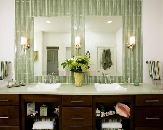1000+ Images About Decorating With Mirrors On Pinterest