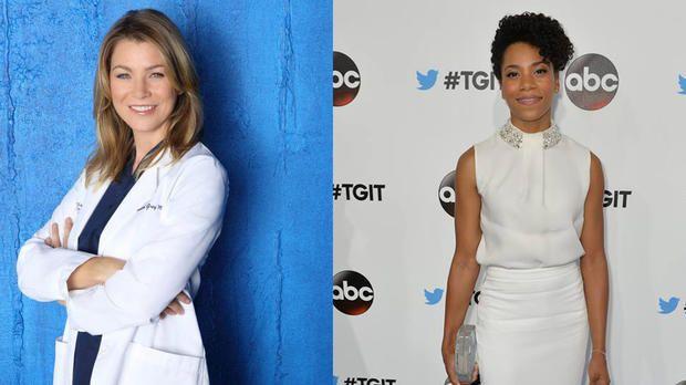 """Grey's Anatomy"""" Staffel 11: """"Meredith"""" demütigt """"Maggie"""" - ProSieben"""