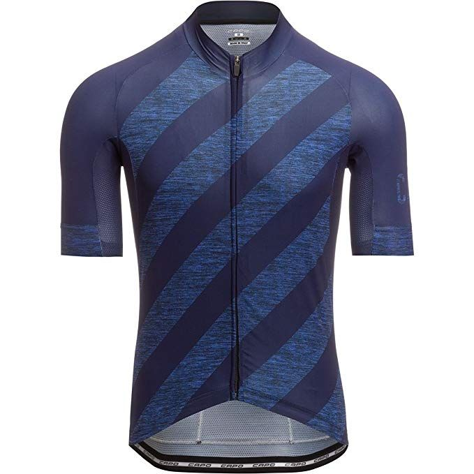 Capo Super Corsa Limited Edition Jersey Men S Review Cycling