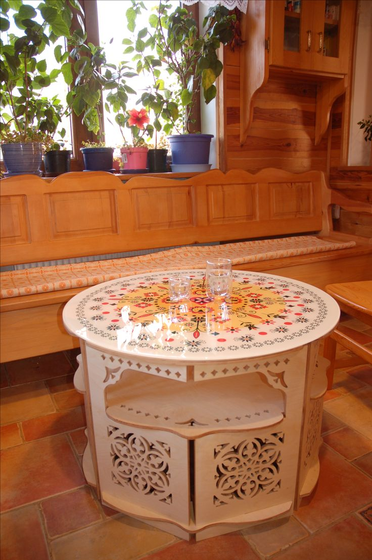 KORONKA table from FICASSO Furniture from imagination. More on...ficasso.eu