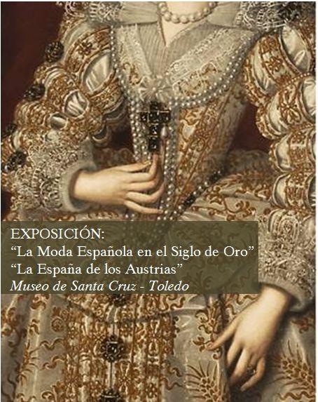 Double exhibit on the Spanish Golden Age, Museo de Santa Cruz, Toledo.