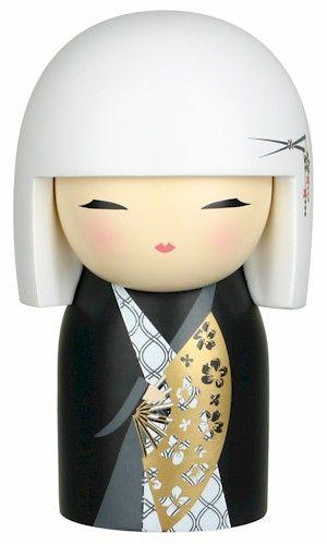 Nueva muñeca de coleccion Kimmidoll: deseo del 2012
