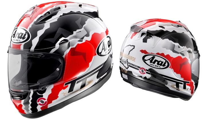 RX-7 GP designs | Arai Helmet (Europe) B.V.