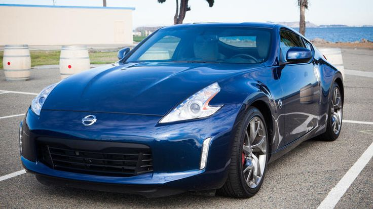 2013 Nissan 370Z review - CNET
