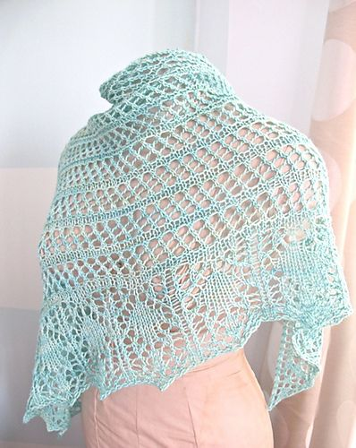 Free Knitting Patterns Teddy Bears : Pin by Petra Husa?ikova on Knit and crochet shawl Pinterest