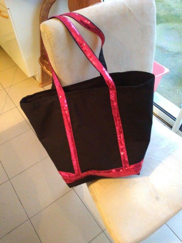 Mon nouveau sac bis