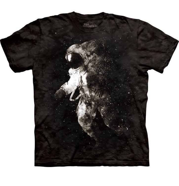 Kozmikus séta póló
