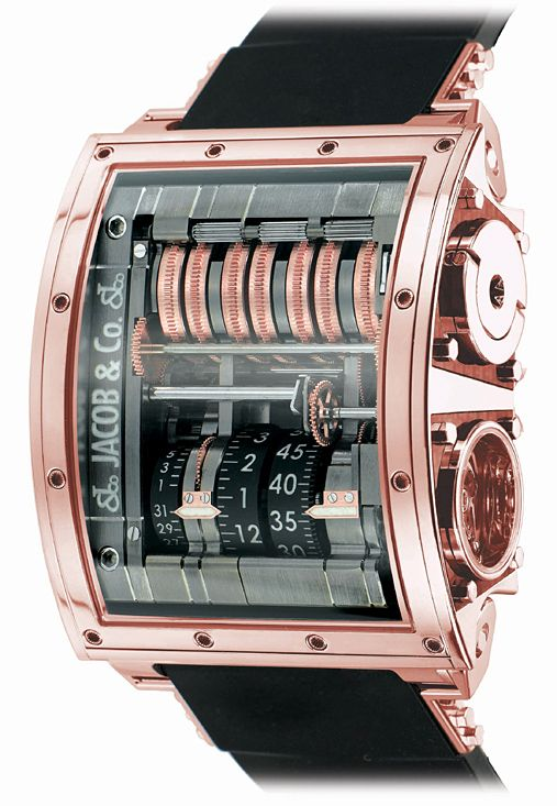 watch envy: 352000 Jacobs, Wrist Watches, 352000 Watches, Jacobs Watches, Watches Cases, Awesome Watches, Digital Watches, Quenttin Quenttin, Quenttin Rg