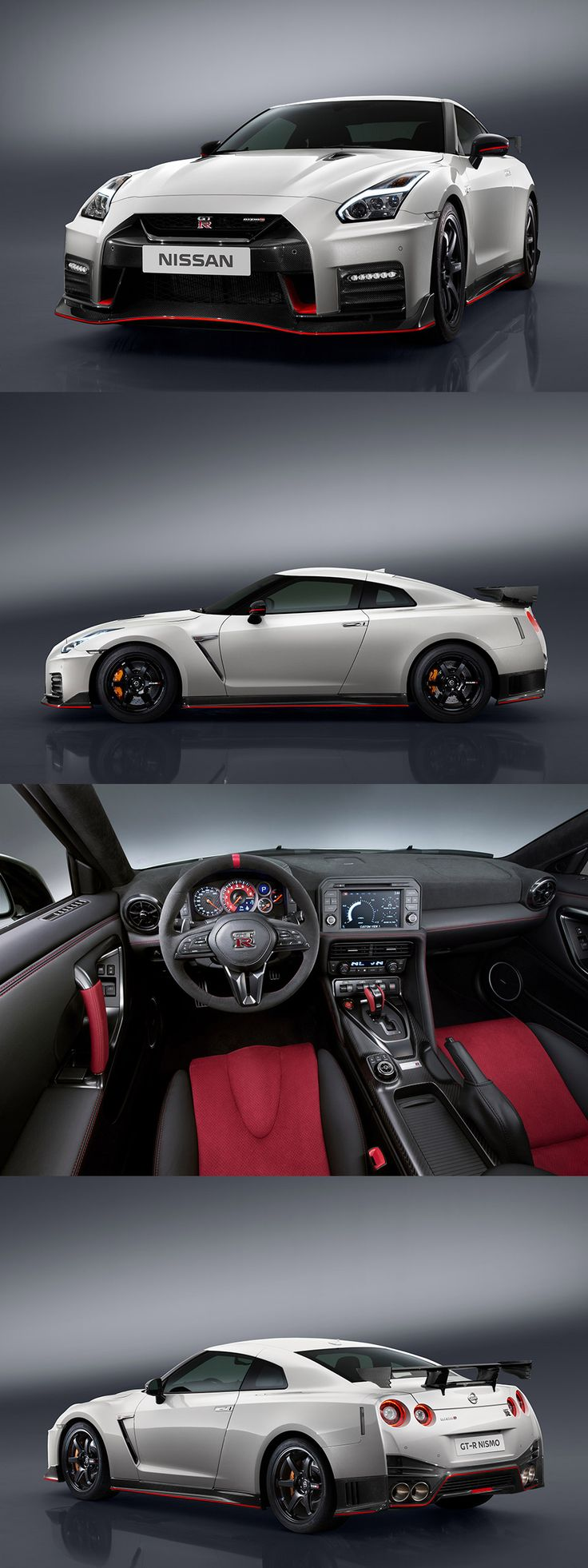 2017 Nissan GT-R Nismo https://www.amazon.co.uk/Baby-Car-Mirror-Shatterproof-Installation/dp/B06XHG6SSY/ref=sr_1_2?ie=UTF8&qid=1499074433&sr=8-2&keywords=Kingseye