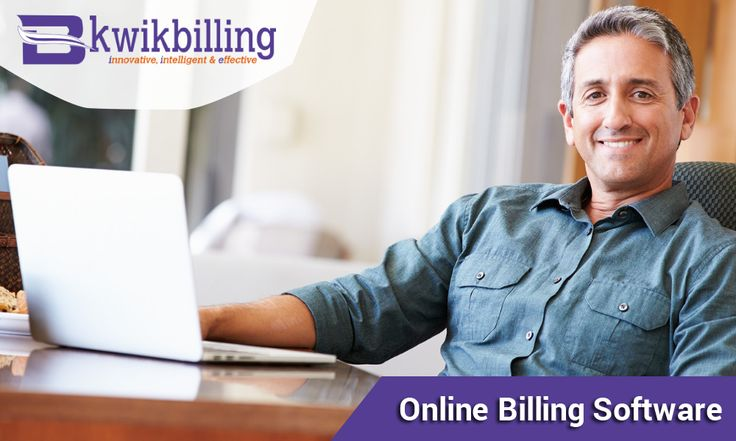 With KwikBilling's #Billing #Software, you will get comprehensive support in your in-house billing process. The software makes a hassle-free and simplistic process to create billing for your business.