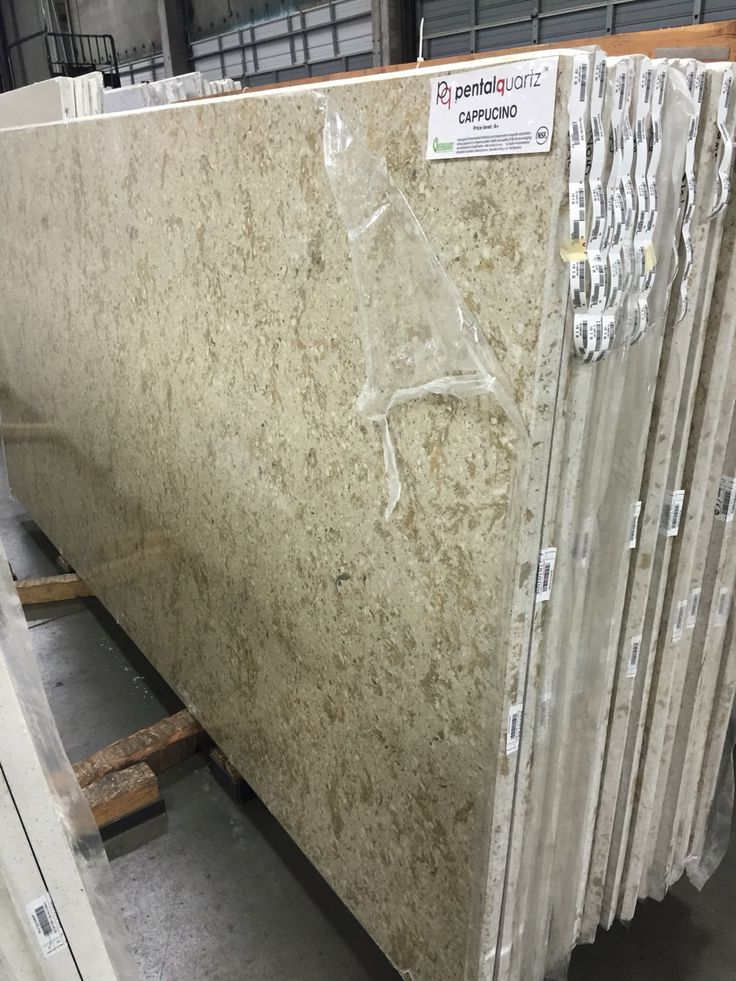 Other Countertop Option Cappuccino Quartz From Pental