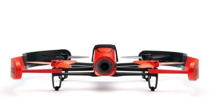 Parrot Drone HD Camera Bebop Battery Edition Elite Mini Free Jumping Quadcopter #ParrotDroneUnitedStates
