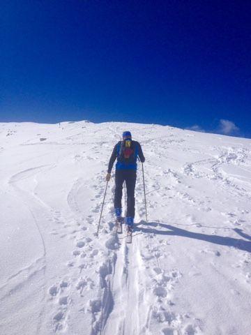 Hotel Argentina Cortina: Oggi al Nuvolau ski alp