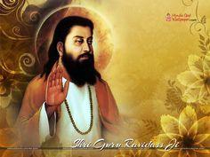 Guru Ravidass Maharaj Ji Wallpapers Free Download