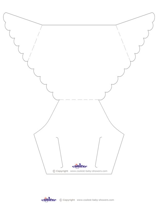 best 20+ diaper invitation template ideas on pinterest, Baby shower invitations