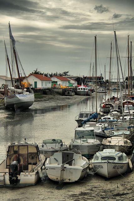 Noirmoutier | France