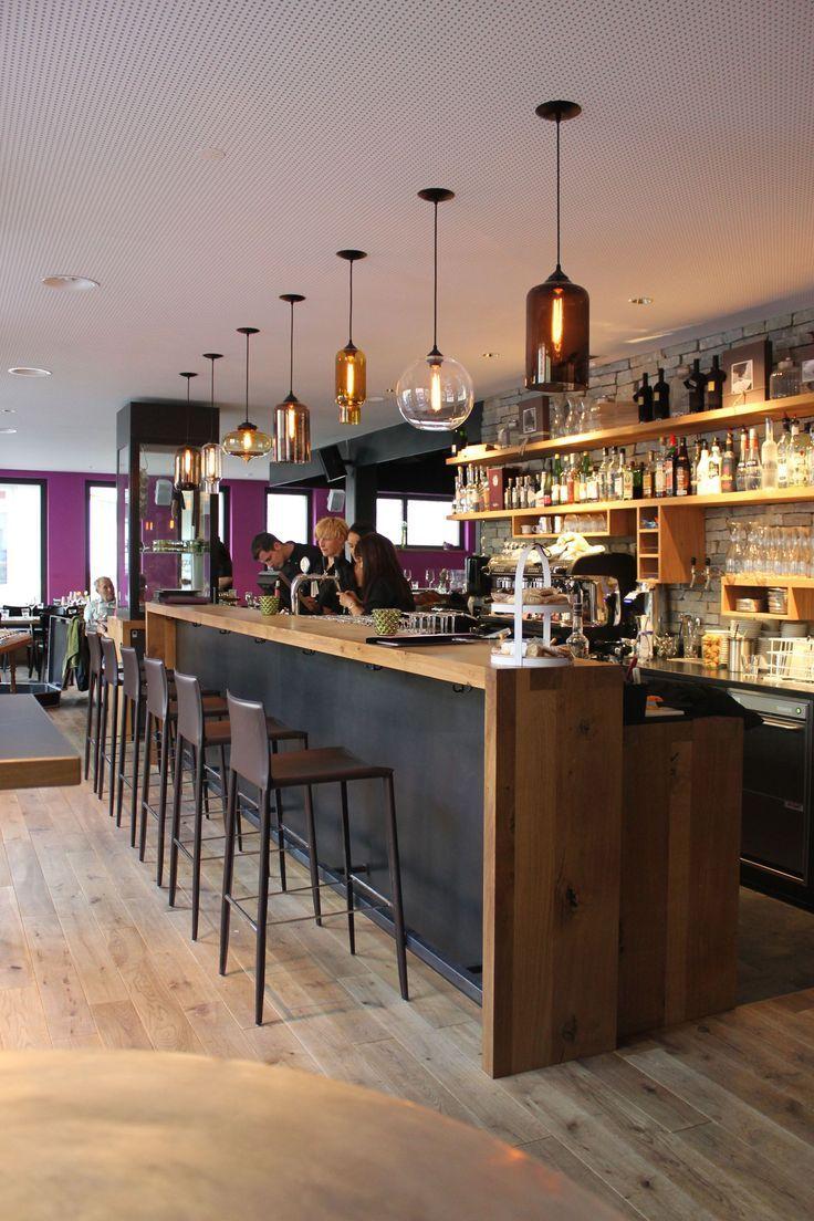 Leuchten für Ihre Bar & Ihr Restaurant | SLV