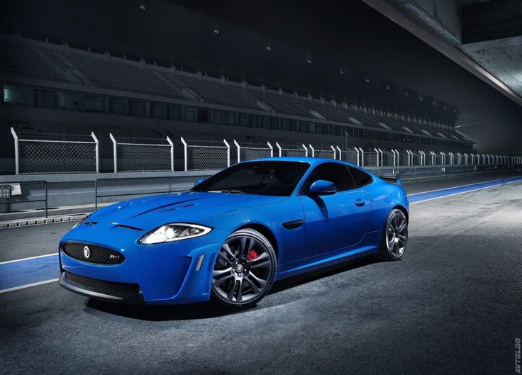 Wonderful 2013 Jaguar XKF   Jaguar Has Really Begun To Impress Me With Their Recent  Resurgence Into The Sports Luxury Field. Their New Cars Are Fast, Loud, ...