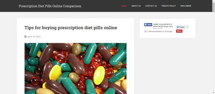 Medical Drugs -- http://www.prescription-diet-pills-online-comparison.com/
