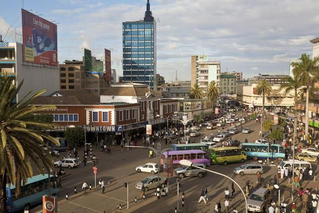 Capital Cities in Africa. A list of all of Africa's Capital Cities from Asmara to Yamoussoukro.