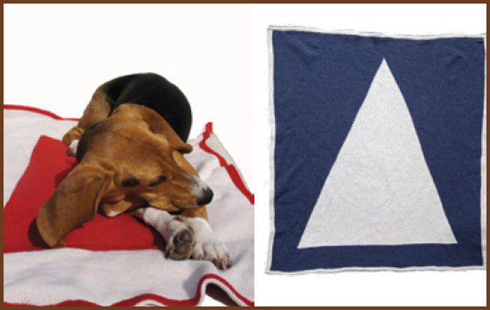 Manta de Dogs Department