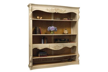 38 Best French Heritage Bookcases Images On Pinterest