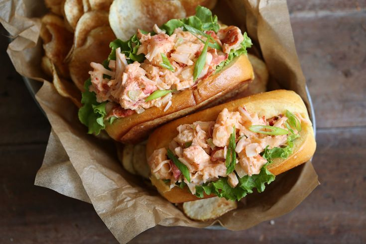 73 Best Recipes From The Sea Images On Pinterest Seafood