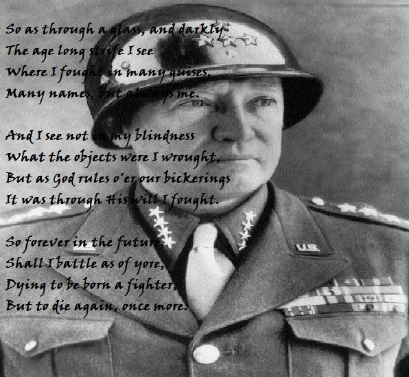 General Patton Quotes: 1000+ Images About Quotes And Sayings On Pinterest