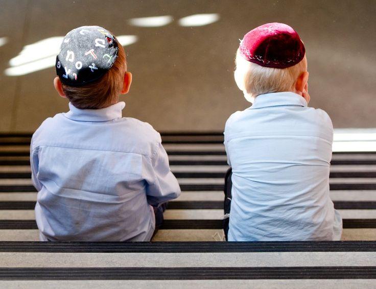Nach Mobbing an Berliner Schule: Muslime verurteilen Antisemitismus - SPIEGEL ONLINE - Leben und Lernen