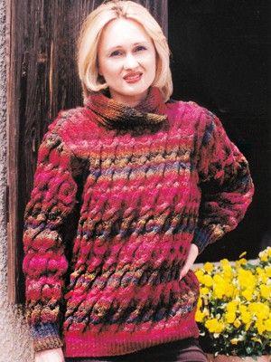 64 Best Knitting Sweaterslspullover Images On Pinterest Free