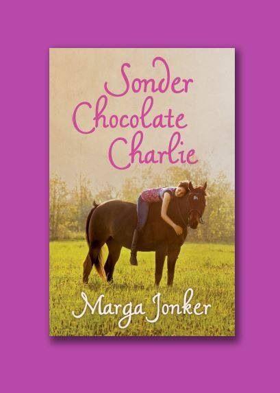 Sonder Chocolate Charlie.