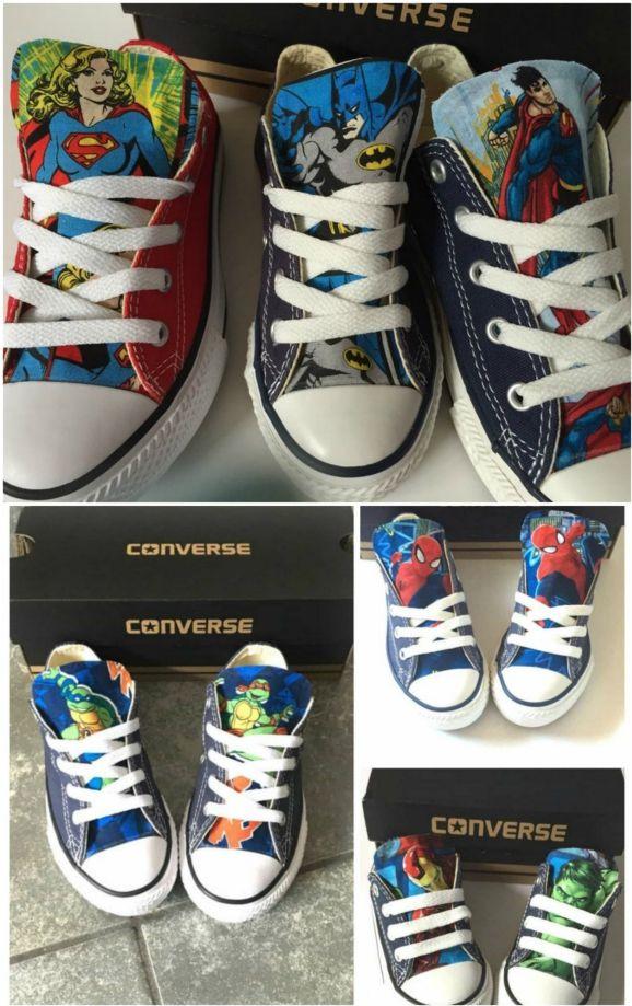 Kids Converse Shoes Cutest Collection