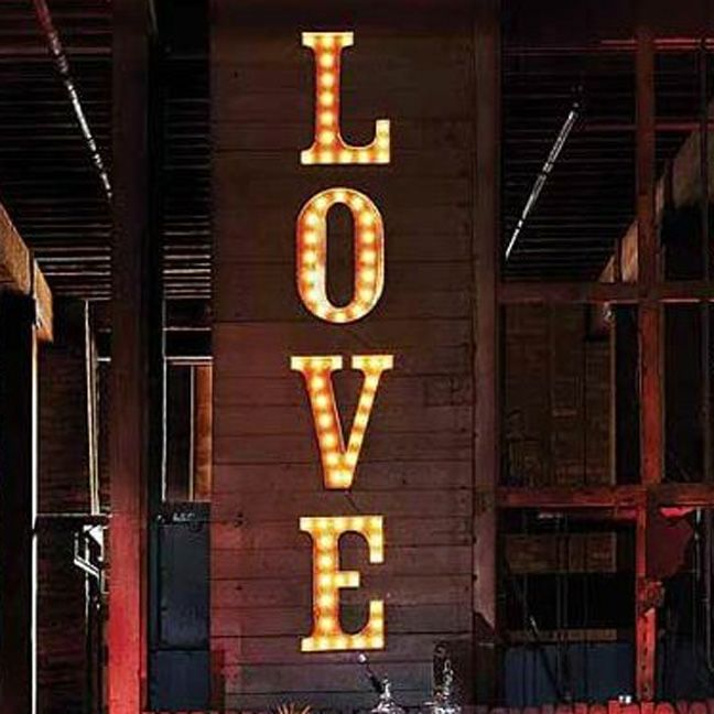 lighted sign letters 17 best images about quot vintage marquee lighted signs quot on 23447