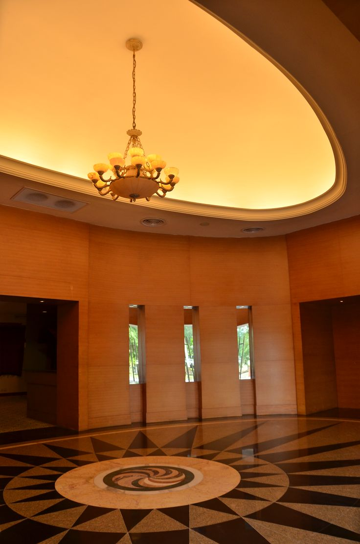 Marina Convention Center Batam - Foyer
