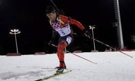It's been more than 20 years since Canada last won a biathlon medal at the Olympic Games. But if there's...