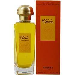 Caleche By Hermes Soie De Parfum Spray 3.3 Oz (new Packaging)