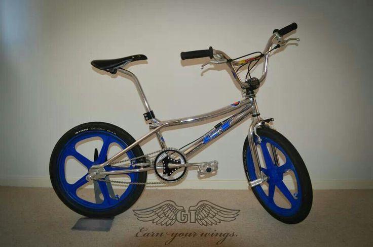 98 Gt Performer Gt Performer Pinterest Bmx And Bmx Bikes